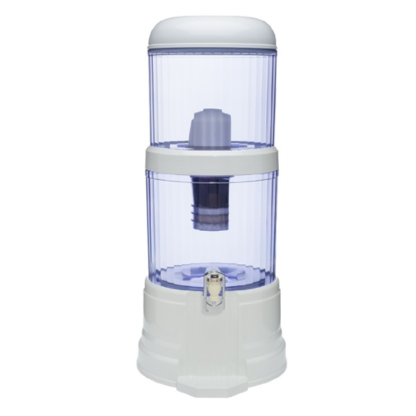 AURO WATER FILTRATION SYSTEM